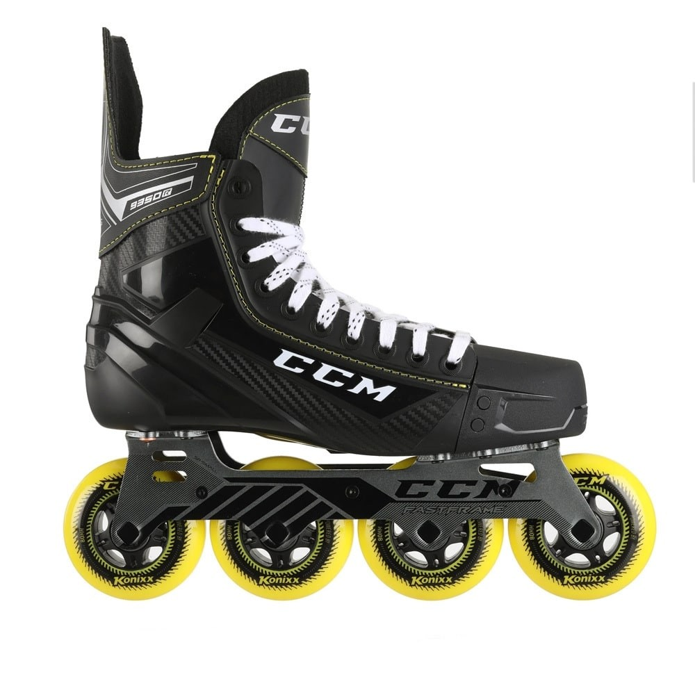 Rollers CCM Super Tacks...