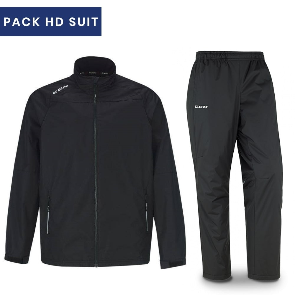Tenue CCM HD Suit Adulte