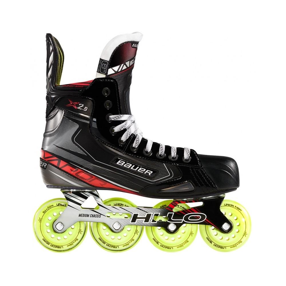 Rollers BAUER Vapor X2.9...