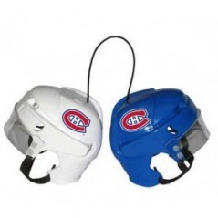 Mini casques NHL x 2