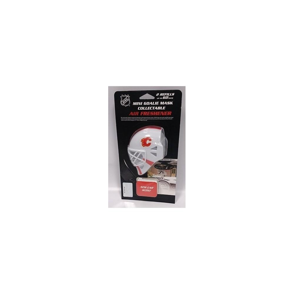 Mini Masque NHL Desodorisant