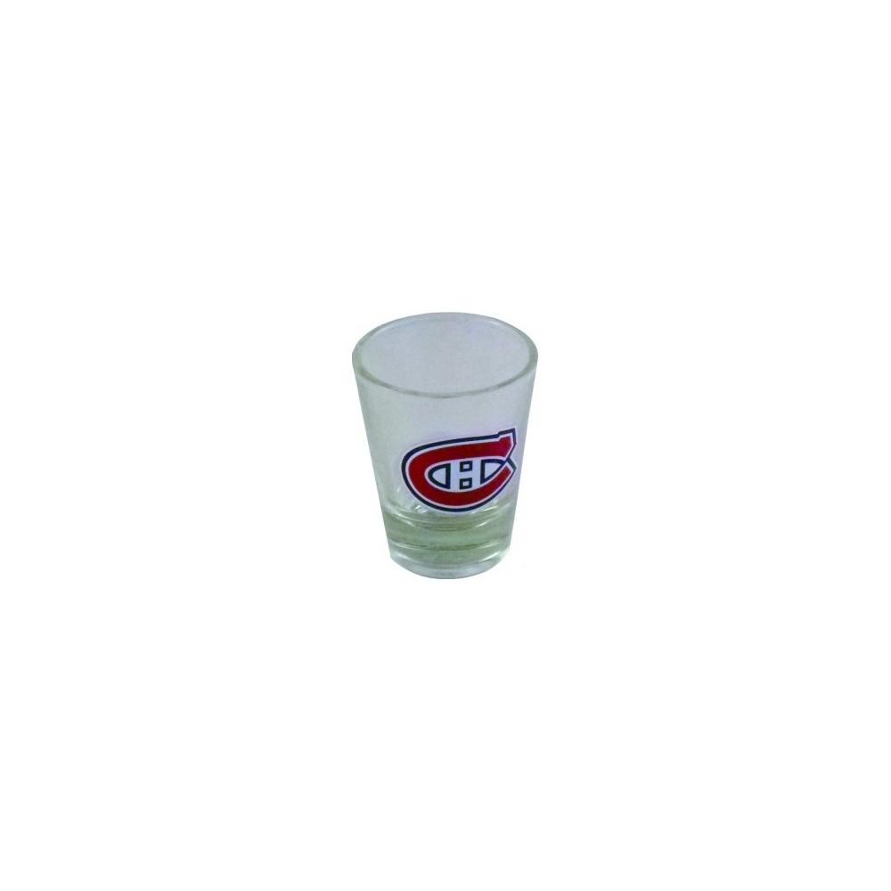 Mini verre NHL