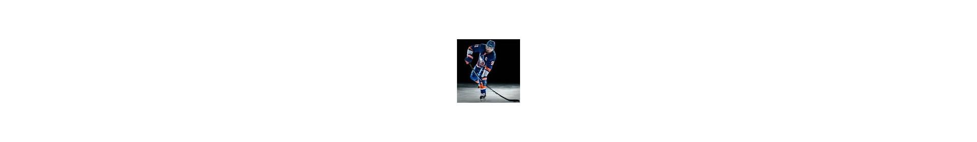 Joueurs Hockey - Le Vestiaire