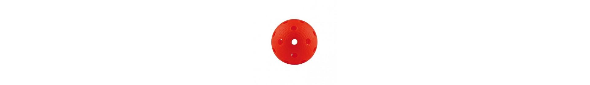 Balles Floorball - Le Vestiaire
