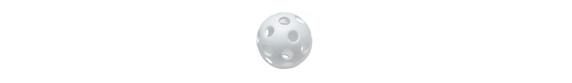 Balles - Le Vestiaire