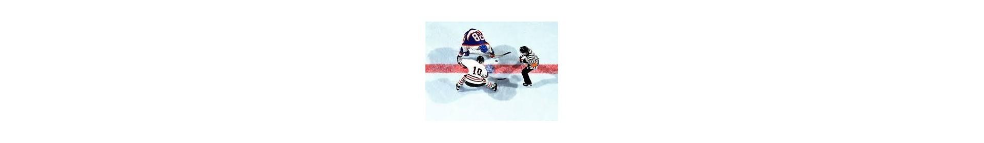 Hockey - le Vestiaire