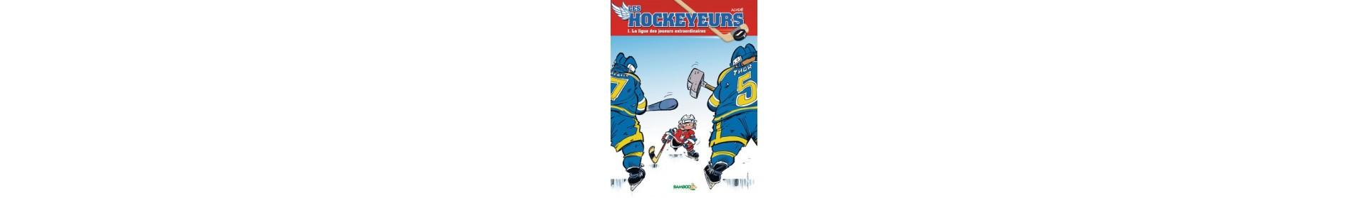 Gadegets NHL - Le Vestiaire