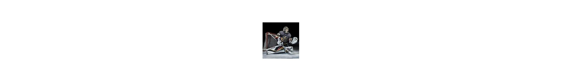 Gardiens Hockey - Le Vestiaire